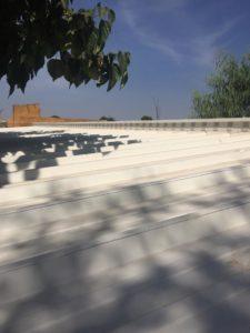 Construction métallique Sénégal